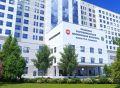 В новом крымском медцентре тестируют систему вентиляции