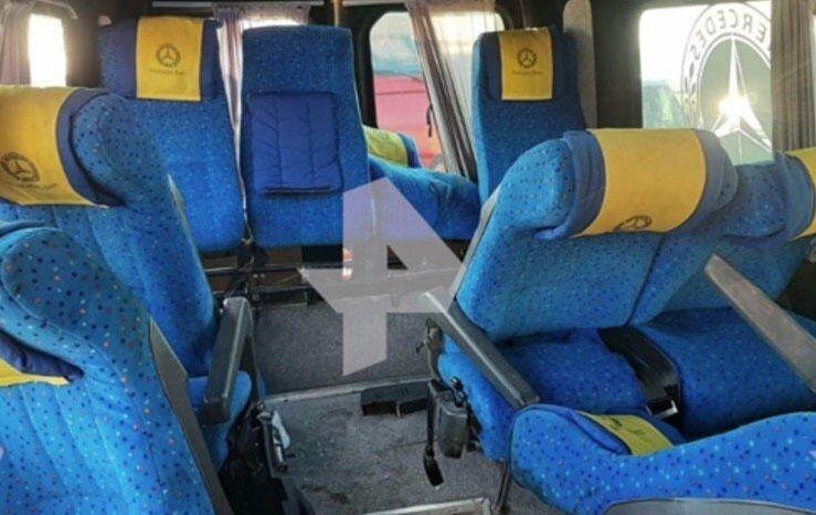 Стал известен список пострадавших в ДТП с микроавтобусом на трассе «Таврида»