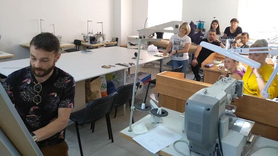 Стартовал курс повышения квалификации для предпринимателей и самозанятых граждан по программе «Технологии ювелирного производства»
