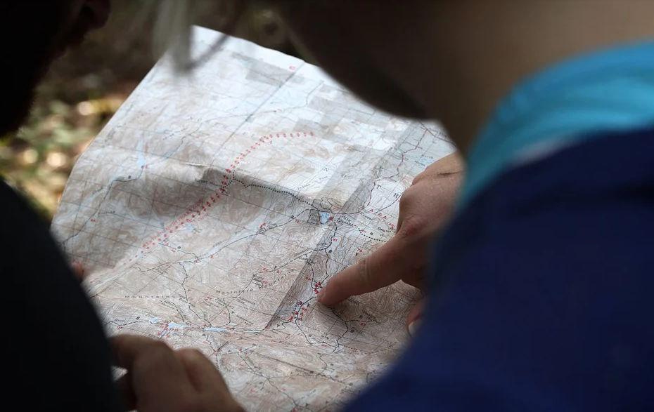 В Крыму сразу 3 села борются за звание географического центра