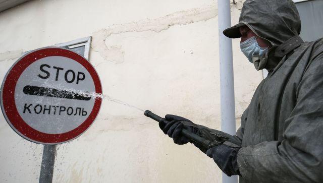 Больше сотни в день: Краснодар бьет антирекорды по выявлению COVID-19