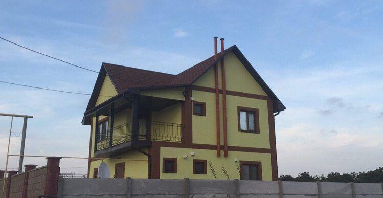 Каркасные дома в Крыму. Почему стоит сделать ставку на эту технологию строительства