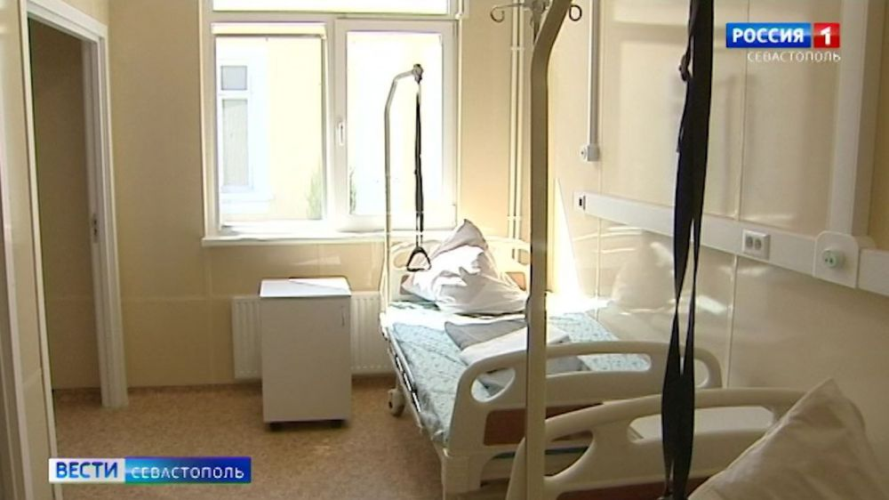 В Севастополе выявлено три новых случая коронавируса