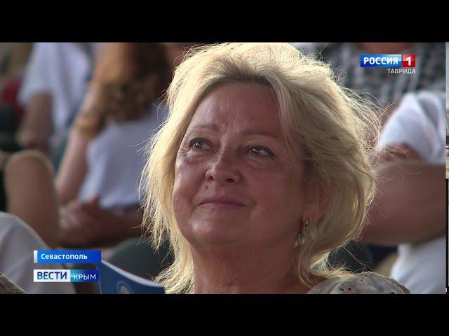 В Севастополе на одной сцене сошлись опера и балет