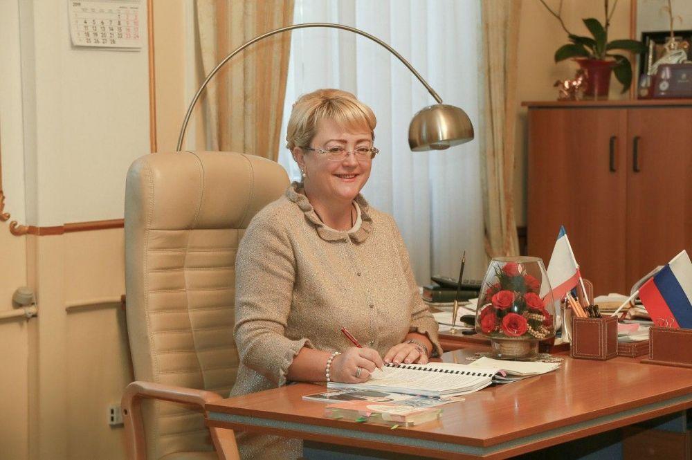 Минфин России перечислил Крыму около 2,7 млрд рублей, — Кивико