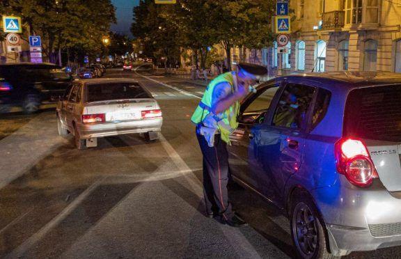 Не всё так плохо. В Севастополе подвели итоги акции «Нетрезвый водитель»