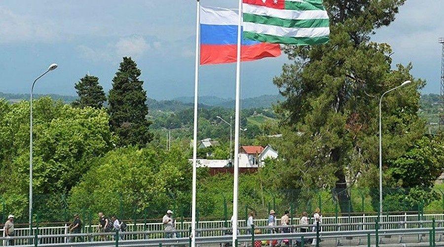 Попасть в Абхазию по «единому» билету можно будет с 5 августа