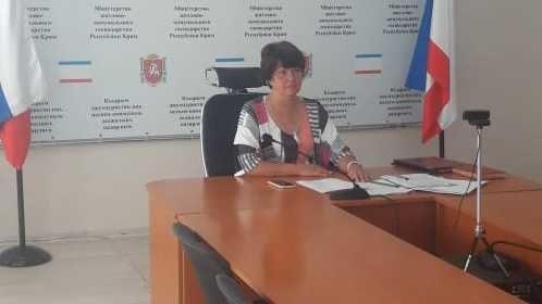 Стелла Демидюк: Профильным министерствам и администрациям муниципальных образований необходимо ускорить работу по подготовке к осенне-зимнему периоду