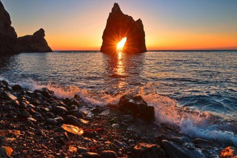 Прогноз погоды на 4 августа: в Крыму и Севастополе ночная прохлада сменится дневной жарой