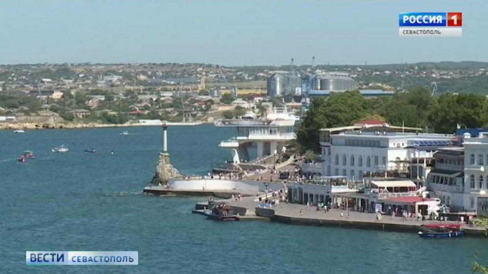 Объем финансирования ФЦП по Крыму и Севастополю увеличен до 1,257 триллионов рублей