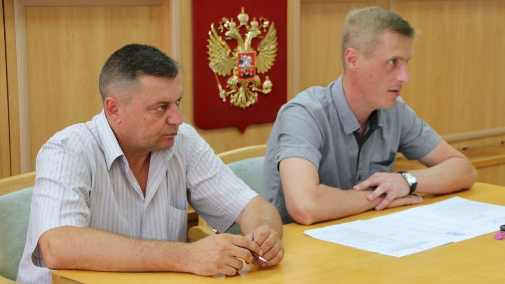 В Мирновском сельском поселении введён режим чрезвычайной ситуации!