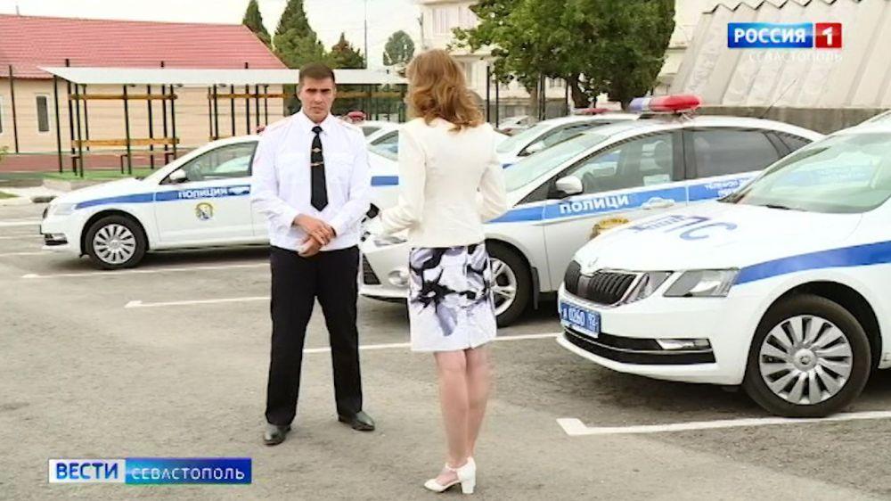 Что предпринимают в Севастополе, чтобы снизить количество ДТП