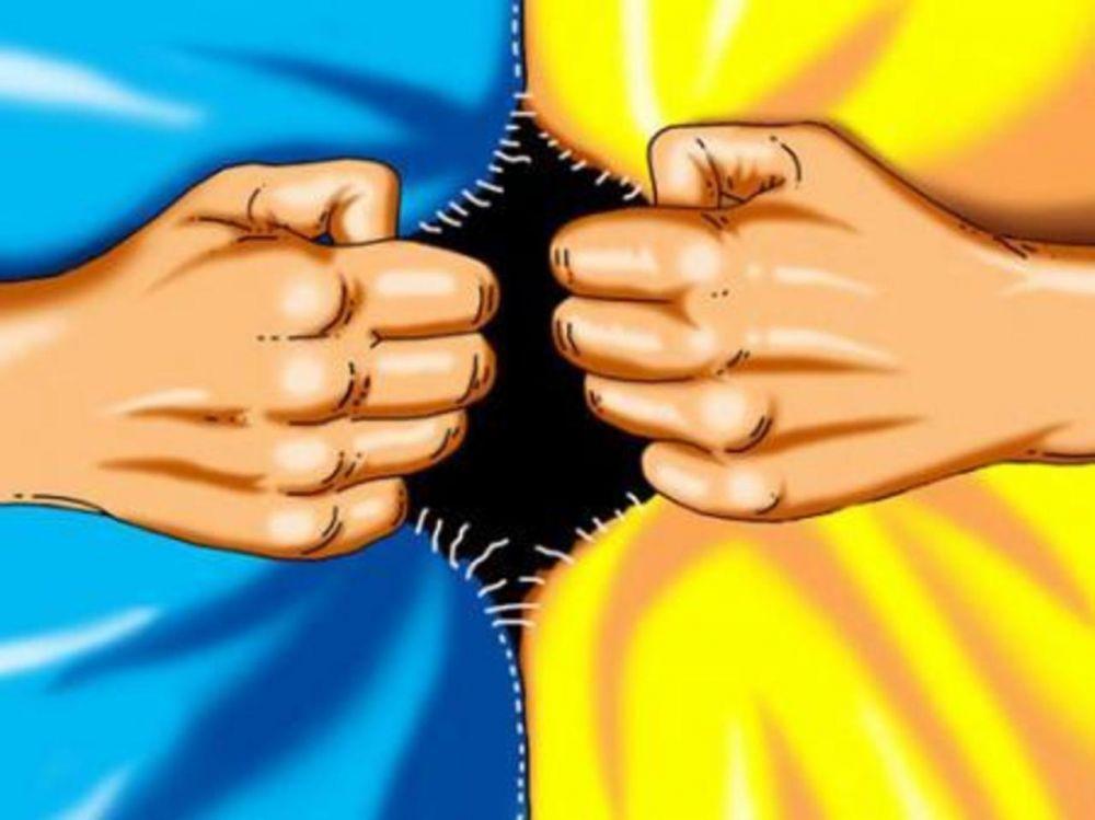 Украина разорвала очередное соглашение в рамках СНГ