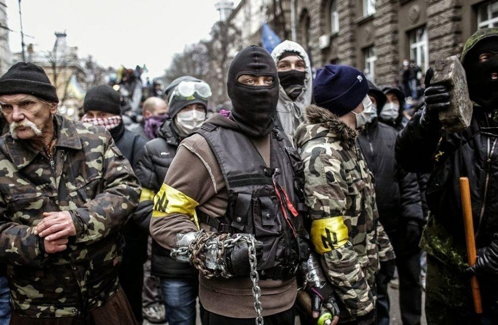 Украинские националисты планируют напасть на Крым