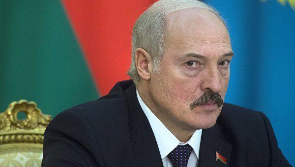 Отдаст ли Россия Крым и Донбасс – мнение Лукашенко