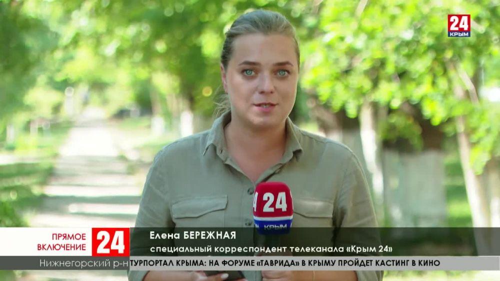 Крымские парламентарии с рабочим визитом побывали в Нижнегорском и Белогорском районах
