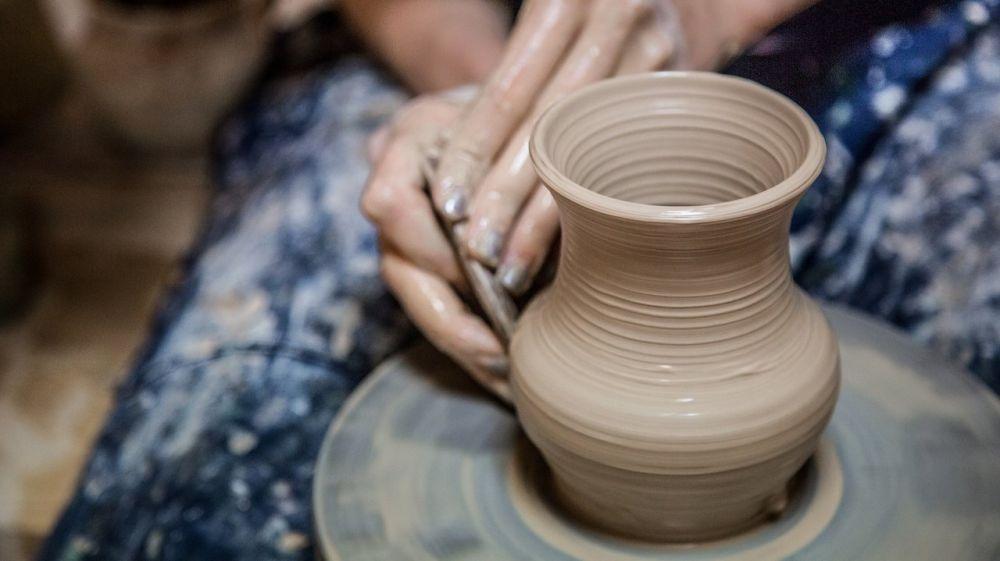 В рамках Международного фестиваля художественной керамики «Остров Крым» состоится конкурс профессионального мастерства «Битва керамистов»