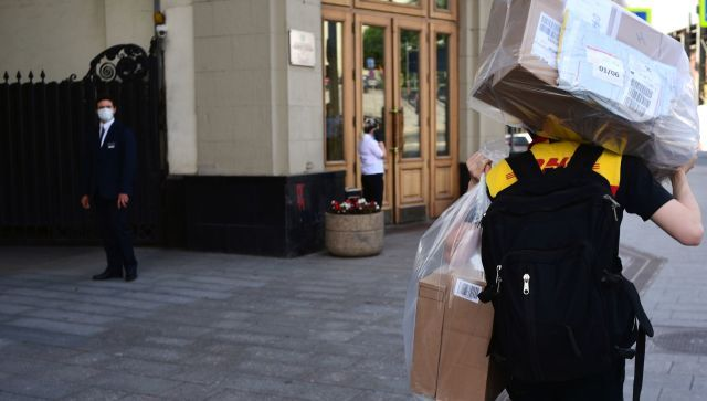 Доставка товаров в России может подорожать вдвое