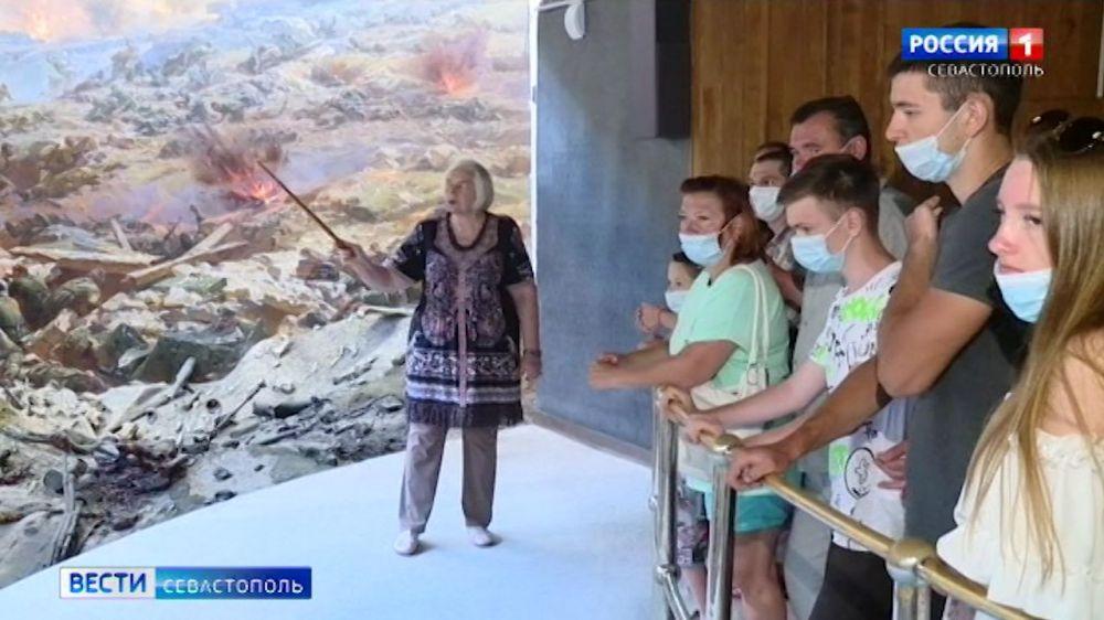 Севастопольский военно-исторический музей-заповедник отмечает юбилей