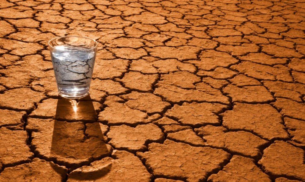 Дефицит воды добрался до Севастополя