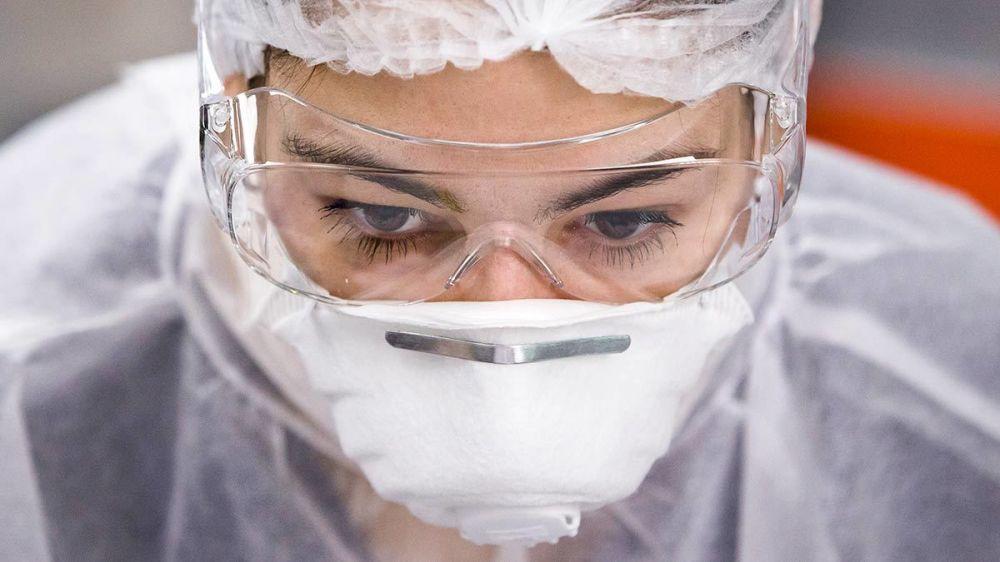 В Херсоне из-за COVID-19 закрыли больницу