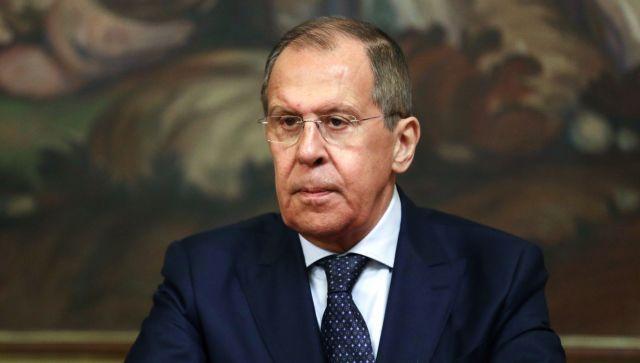 """Лавров заявил о возросших """"ядерных рисках"""" в мире"""