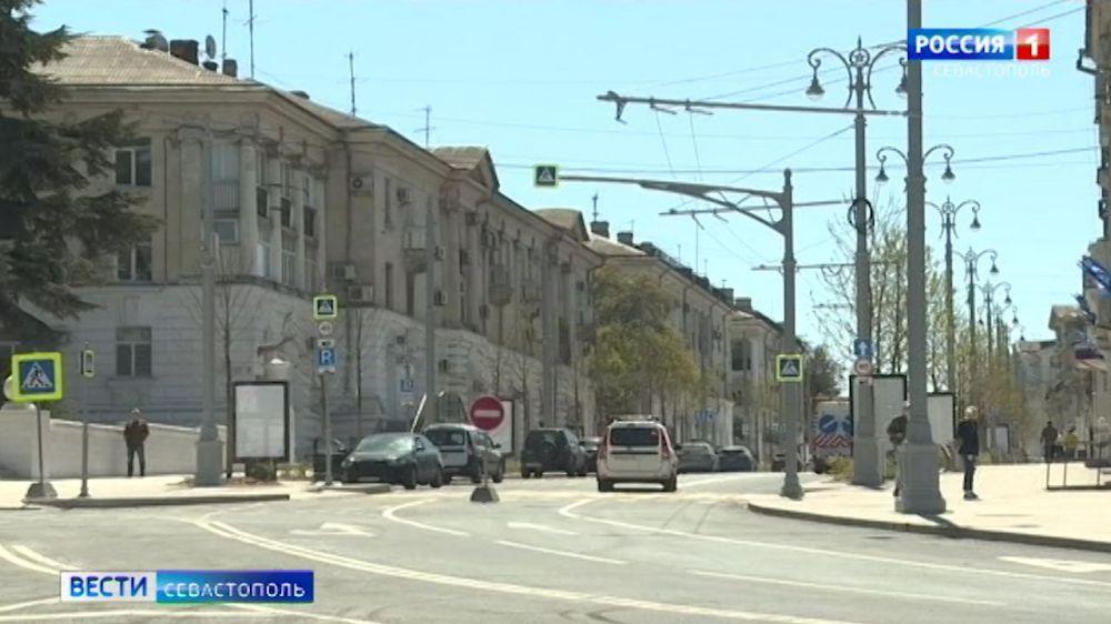Расходы на Крым и Севастополь предлагают сократить на 18 млрд рублей