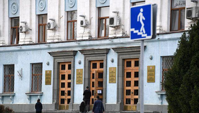 Аксенов создал новое министерство в Крыму