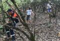 В горах Крыма заблудилась женщина с ребенком