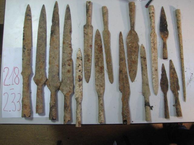 В Керчи археологи исследуют одно из древнейших поселений на полуострове