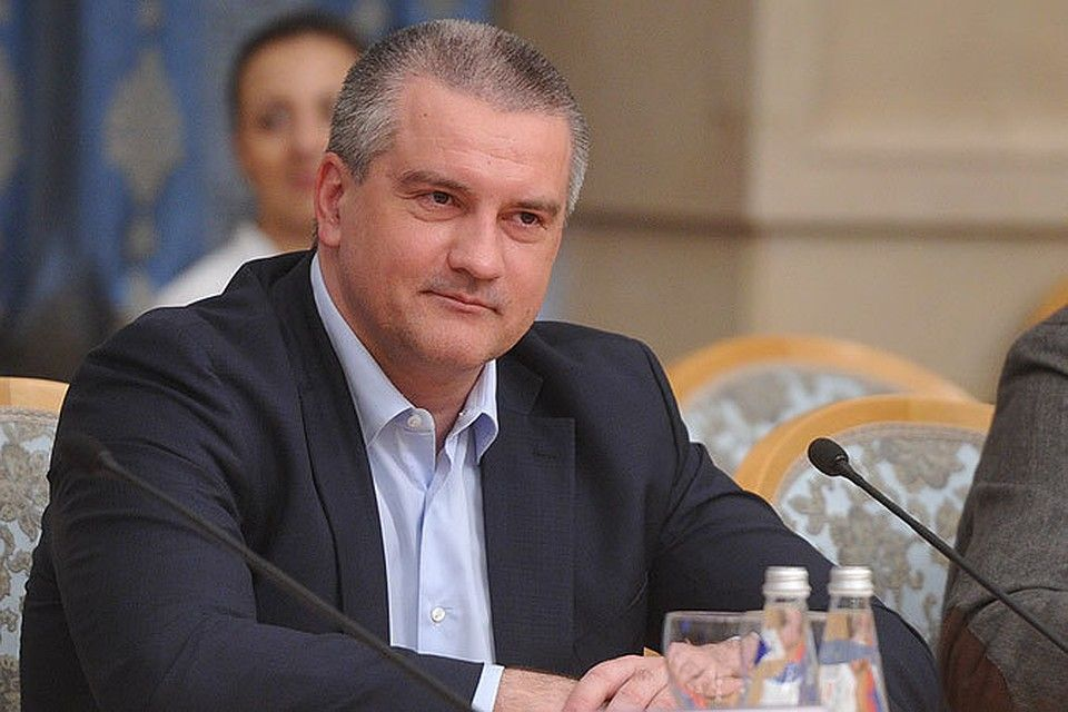 Глава Крыма поздравил крымчан с Днем физкультурника