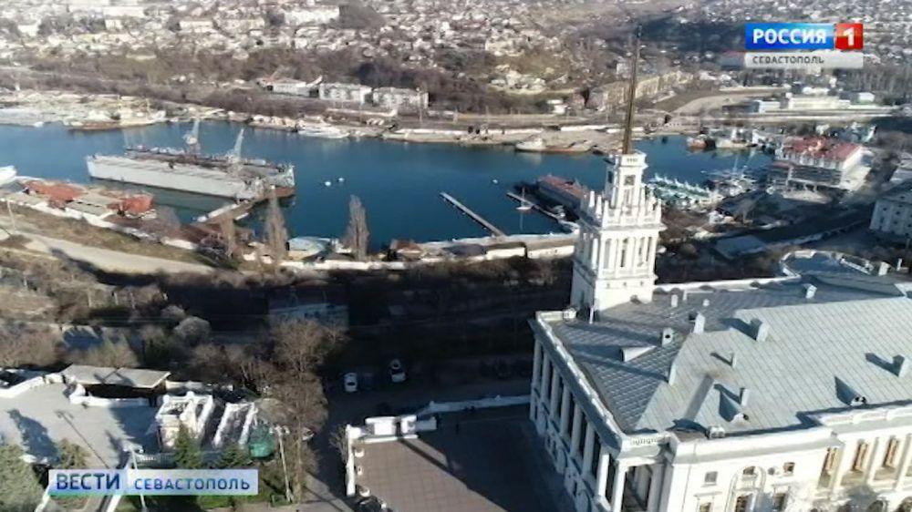 В Севастополе Драмтеатр Черноморского флота открывает предъюбилейный сезон