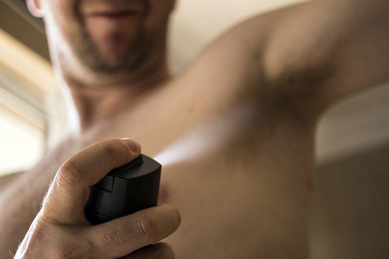 Чисто севастопольское ограбление: рецидивист похитил дезодорант и бальзам после бритья