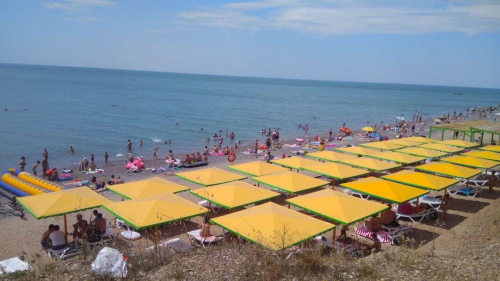Какой пляж выбрать в Крыму: совет от министра курортов и туризма