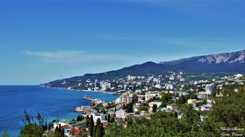 Ялта вместе с другими крымскими курортными регионами возвращается к требованиям соблюдения ограничений