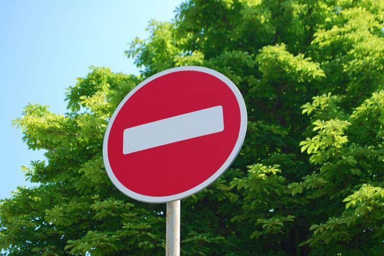Внимание! На автомобильной дороге Симферополь – Бахчисарай – Севастополь ограничат движение транспорта