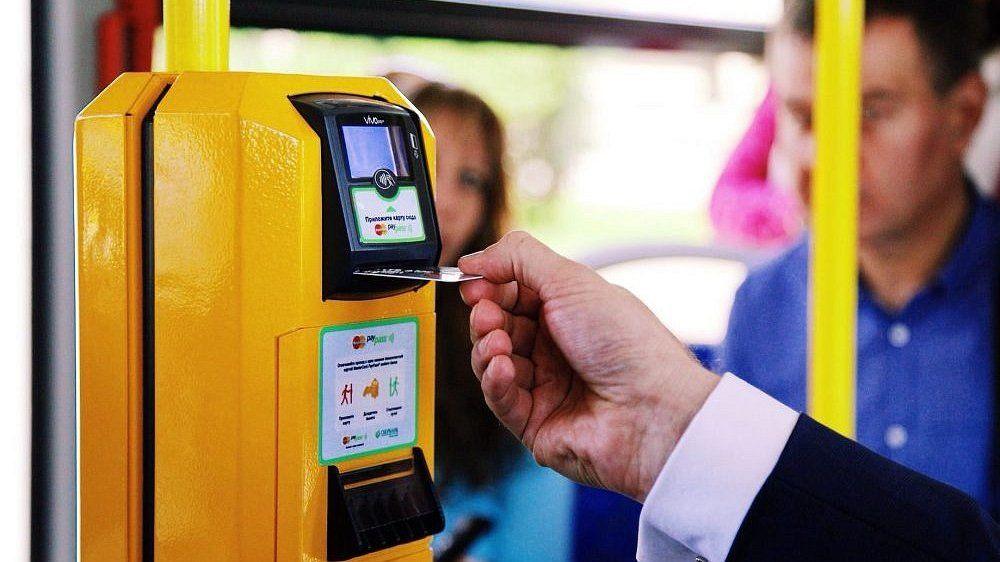 С 1 сентября 2020 года в Республике Крым будет осуществлен переход на предоставление льготного проезда при помощи устройств электронного учета льготных пассажиров (валидаторов).