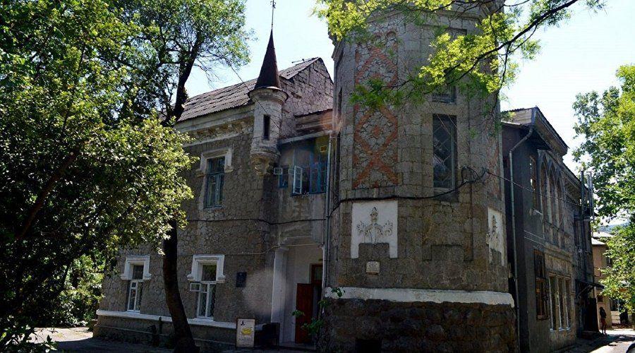 В Ялте пройдёт выставка в честь Марии Павловны Чеховой