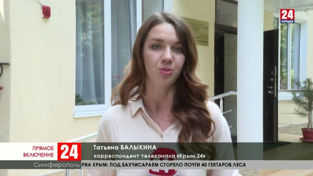Крымская сборная борется за право участвовать в финале национального чемпионата Worldskills