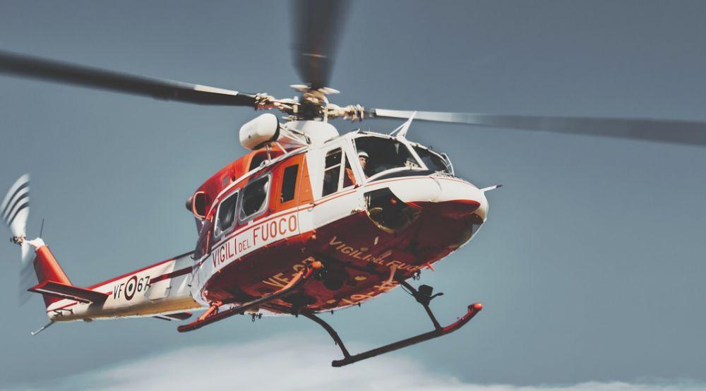 Две вертолетные площадки построят для санавиации в Керчи