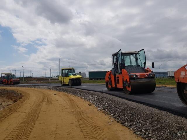 В Симферополе составили список дорог, которые нуждаются в ремонте