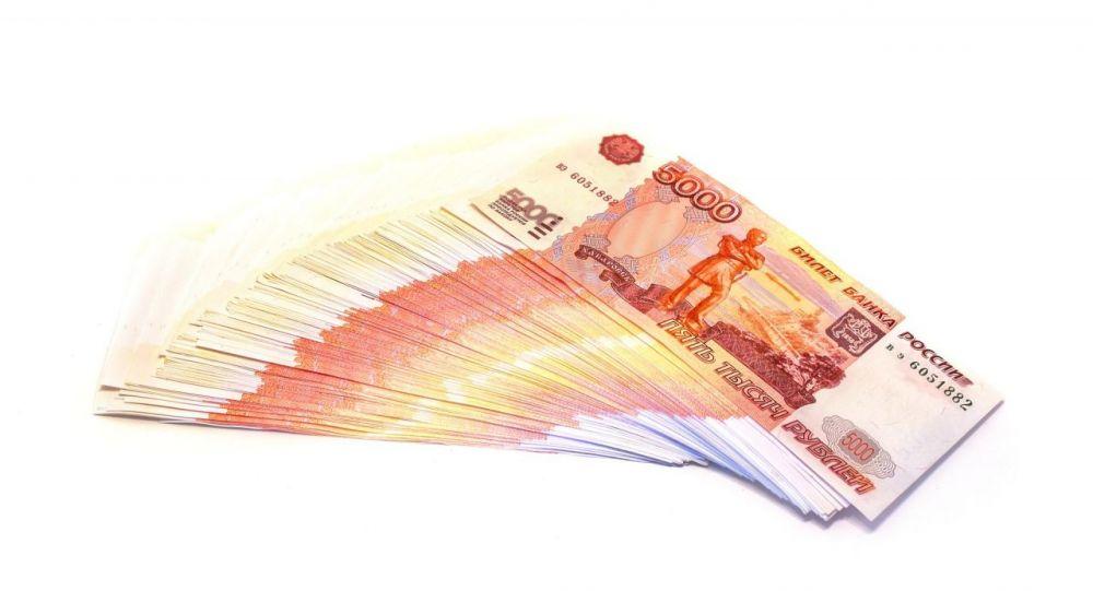 Крымский бизнесмен осуждён за полумиллионную взятку сотруднику ФСБ