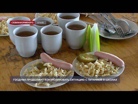 Госдума продолжит контролировать ситуацию с питанием в школах – Володин