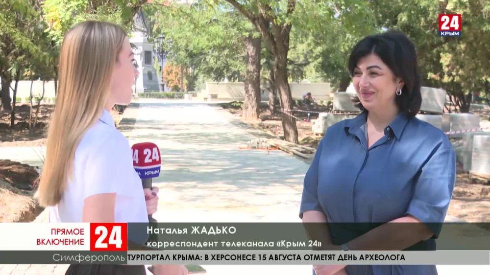 Сергей Аксёнов поручил главам администраций лично следить за ходом работ на объектах