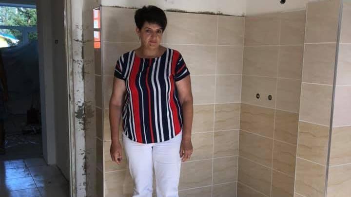 Елена Янчукова посетила Детский сад № 7 «Ягодка»