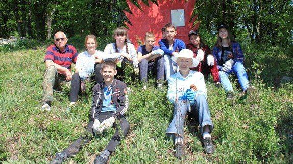 Юные лесоводы вносят неоценимый вклад в систему лесного хозяйства Республики Крым
