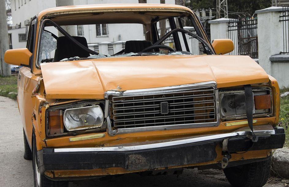 В Крыму задержали водителя, который насмерть сбил ребёнка