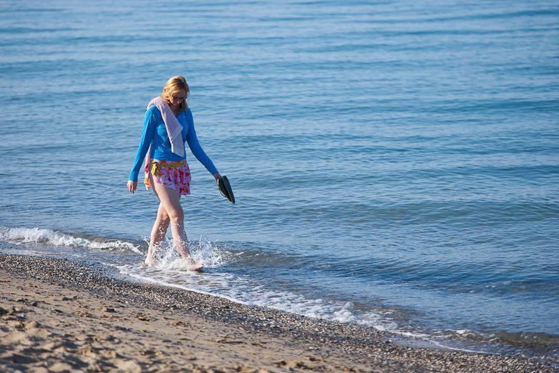 Что ждет Крым в «бархатный сезон»? Мнение экспертов