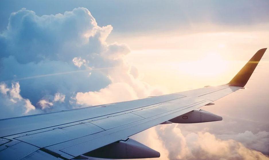 В июле пассажиропоток в аэропорту Симферополь вырос на 5,5%