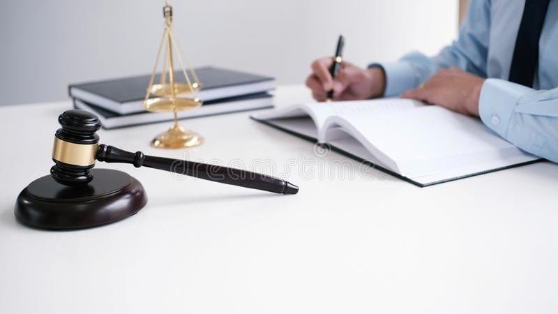 Правовой совет - путь решения проблемы